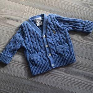 Buy 3 Get 1 Free 💙 3 Month Ralph Lauren Sweater